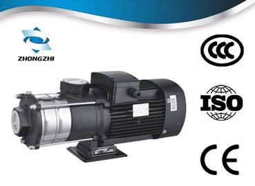 Chiny 2-6 Stage Horizontal Multistage High Pressure Centrifugal Pump For Reverse Osmosis System dostawca