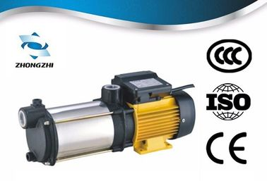 Chiny 120 L/Min Flow Multistage Centrifugal Pump For Air - Conditioning System , Class F Insulation dystrybutor