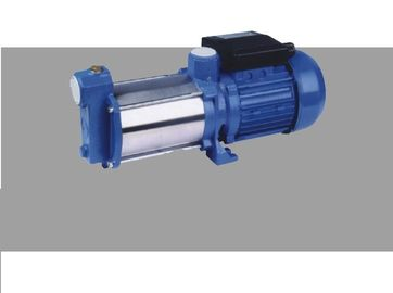 Chiny Horizontal Multistage Centrifugal Pump / electric water pump with 100% Copper Wire fabryka